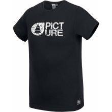 חולצה לגברים - Basement Icefield T - Picture Organic