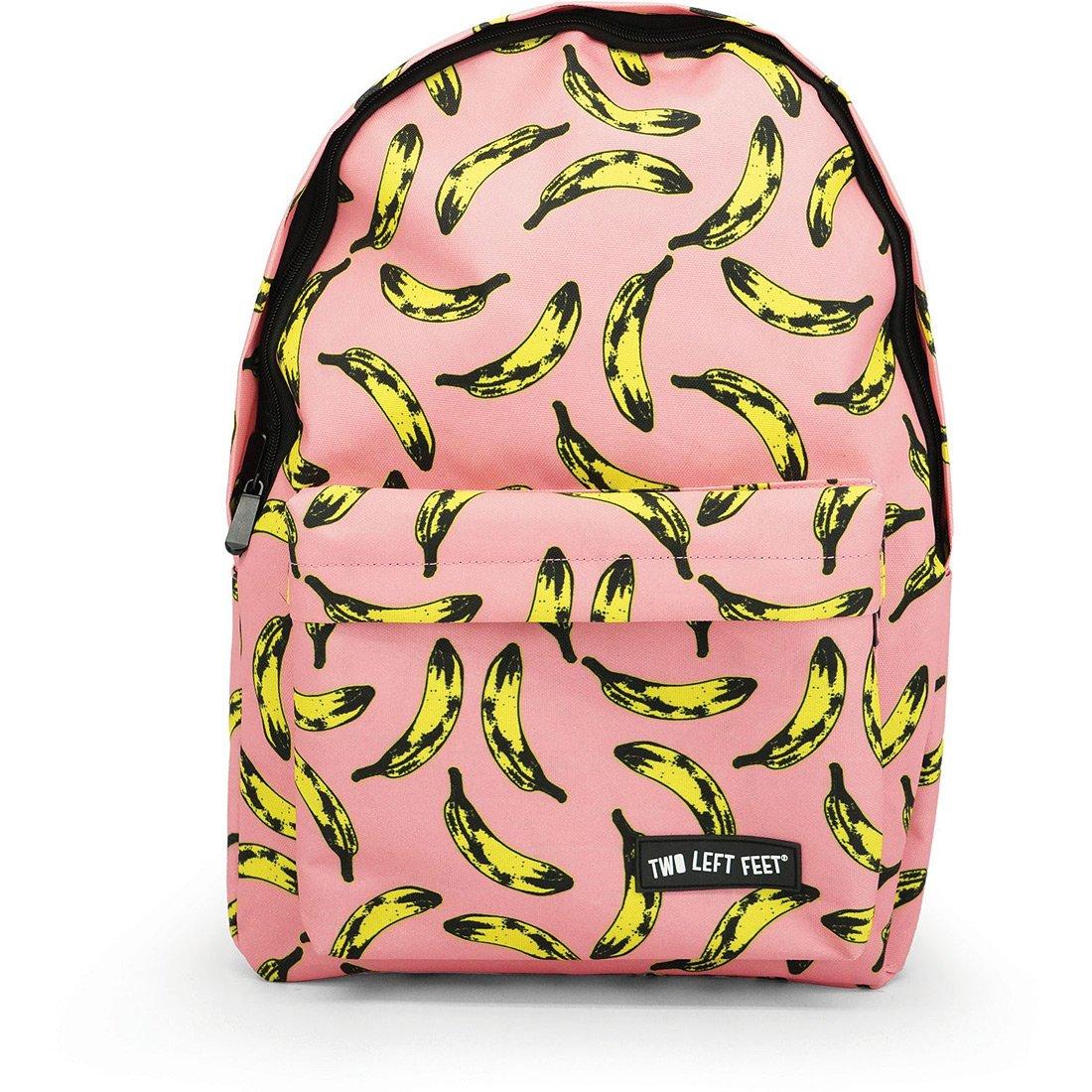 תיק גב אופנתי - Big Pack Backpack - two left feet
