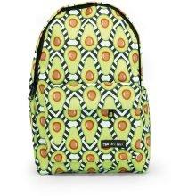 תיק גב אופנתי - Small Pack Backpack - two left feet