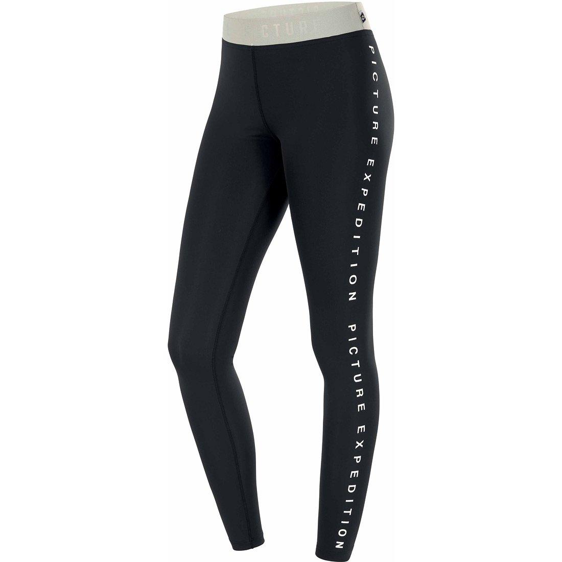 טייטס ספורטיביים ארוכים לנשים - Caty Legging - Picture Organic