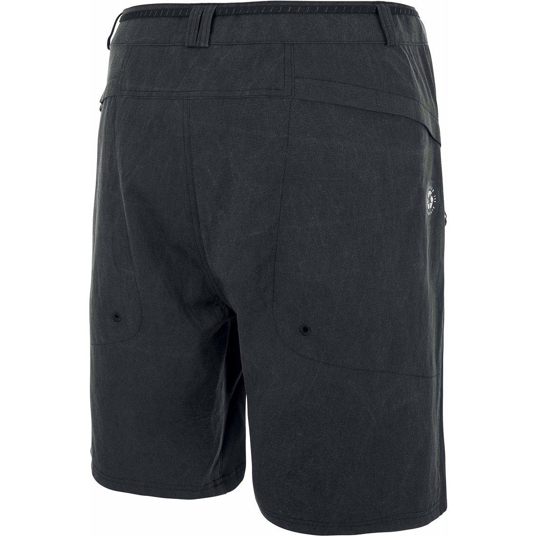 מכנסיים קצרים לגברים - Robust Shorts - Picture Organic