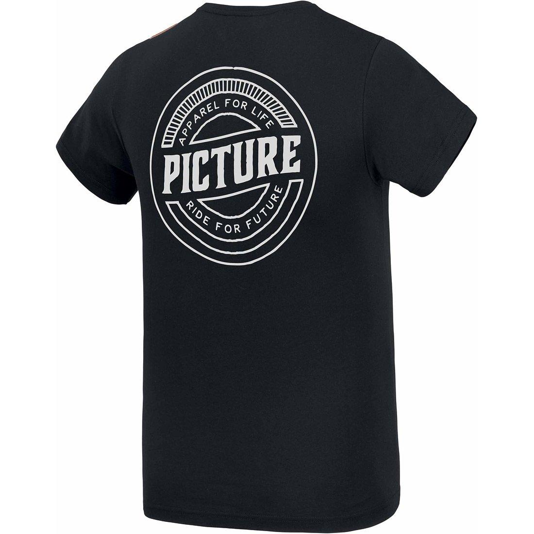 חולצה לגברים - Jersey T - Picture Organic