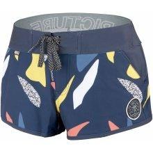 מכנסיים קצרים לנשים - Hawaii Charlotte - Picture Organic