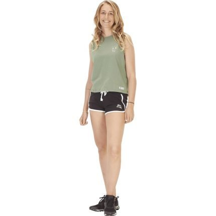 מכנסי ריצה לנשים - Carelle Shorts - Picture Organic