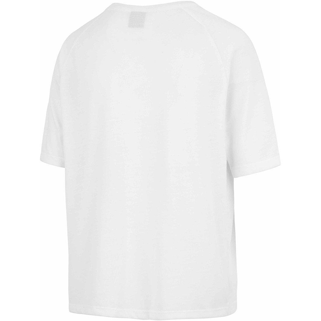 חולצה קצרה לנשים - Novita Urban Tee - Picture Organic