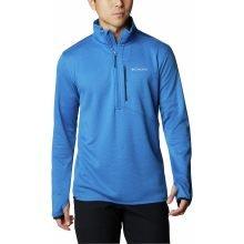 חולצת מיקרו-פליס לגברים - Park View Fleece Half Zip - Columbia