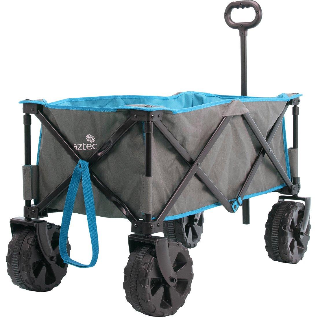 עגלת קמפינג - Beach Wagon - Aztec
