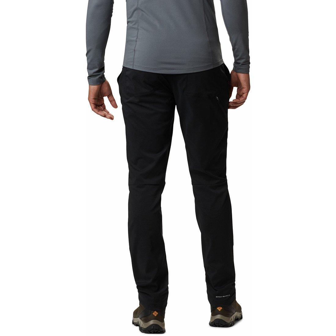 מכנסי טיולים ארוכים לגברים - Tech Trail Hiker - Columbia