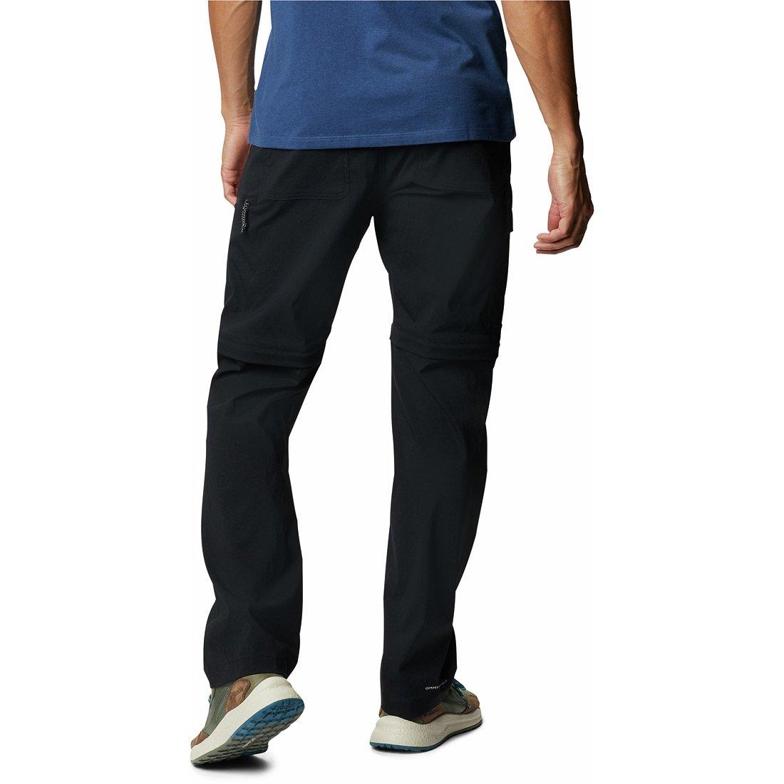 מכנסיים מתפרקים לגברים - Newton Ridge Convertible - Columbia