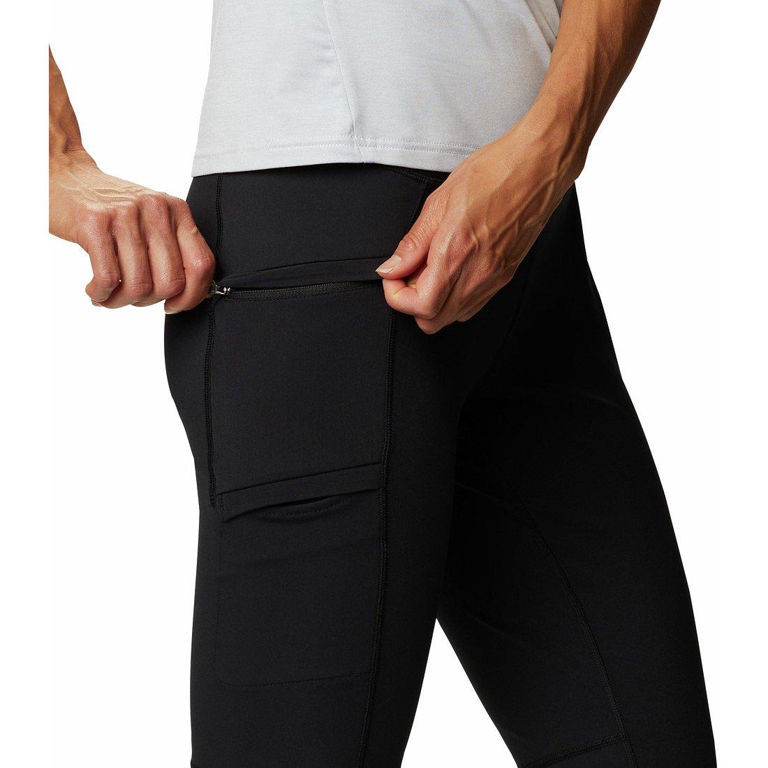 מכנסי טייטס ארוכים לנשים - Windgates 2 Legging - Columbia
