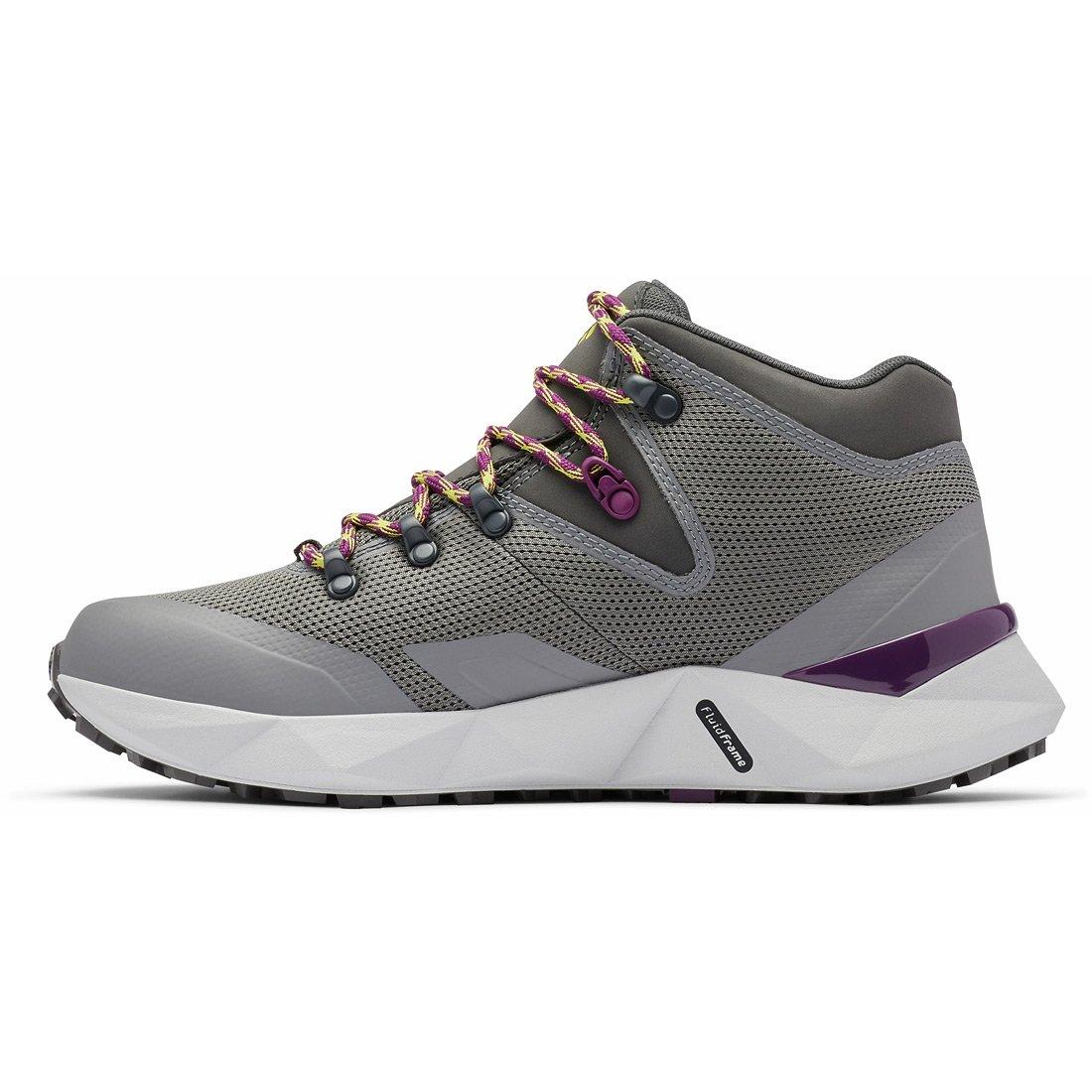 נעלי טיולים לנשים - Facet 60 Outdry W - Columbia