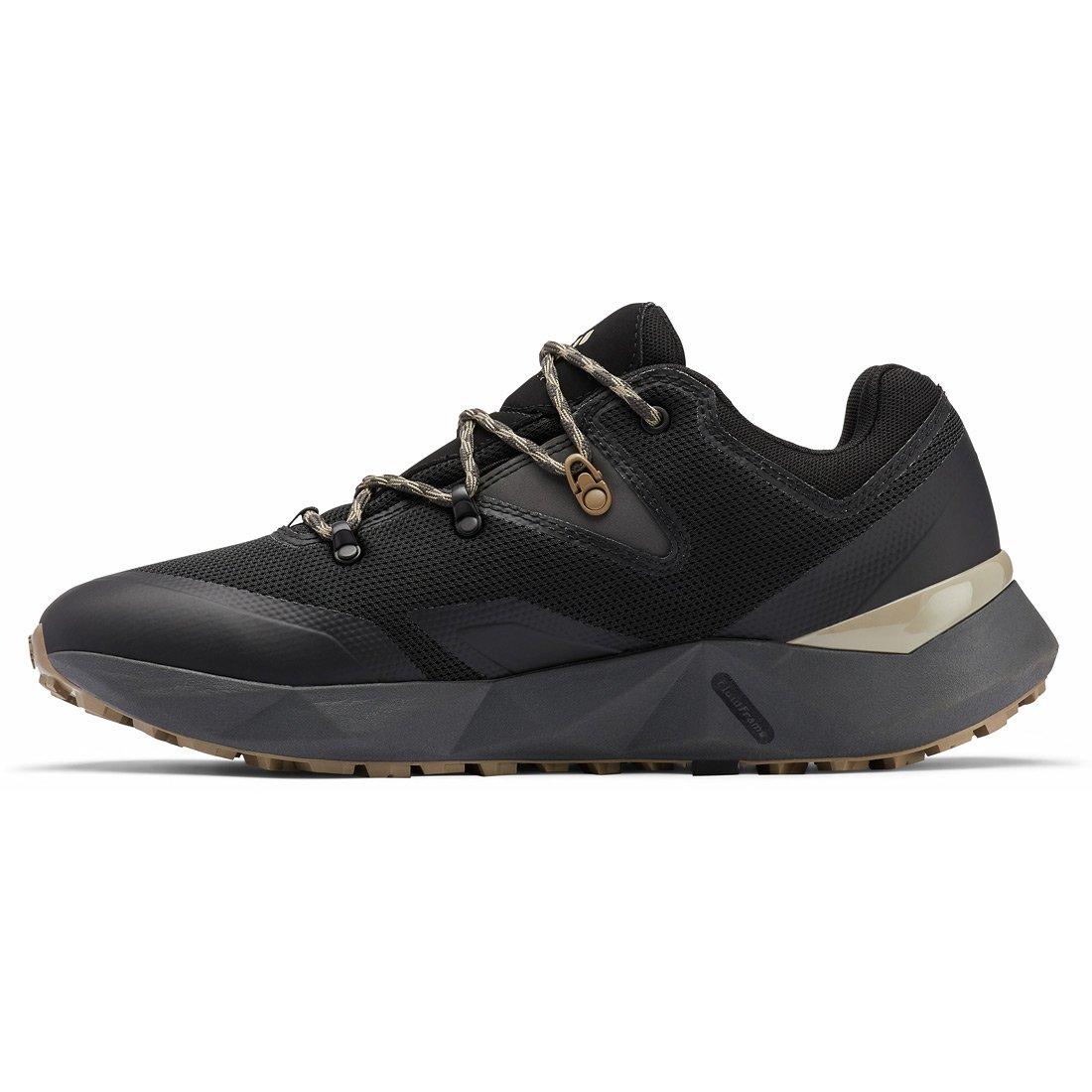 נעלי טיולים לגברים - Facet 60 Low Outdry M - Columbia