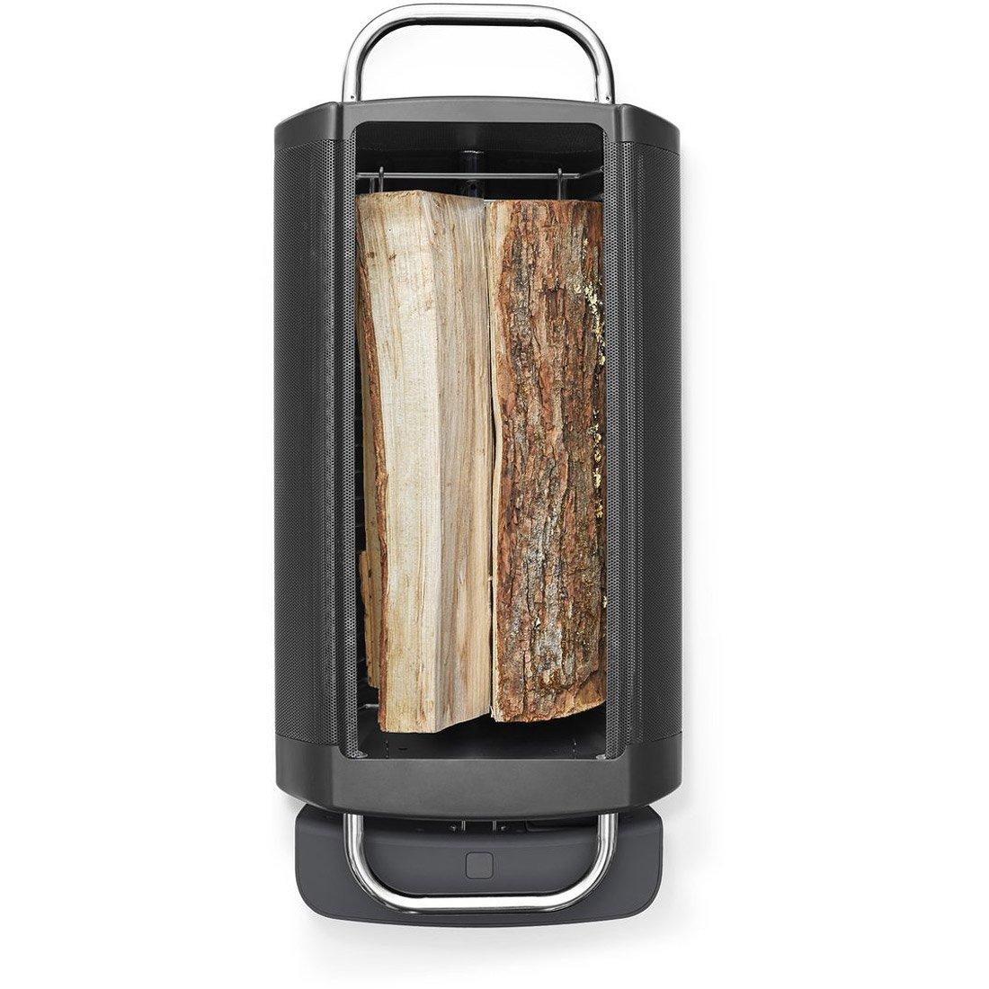 גריל פחמים ועצים ללא עשן - Firepit Plus - BioLite