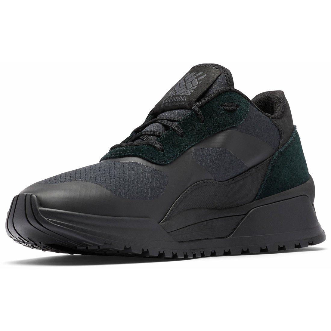 נעלי טיולים לגברים - Wildone Heritage M - Columbia